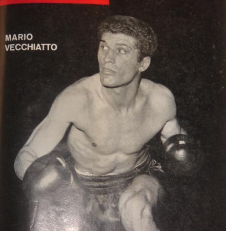 MARIO VECCHIATTO