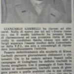 GARBELLI 12