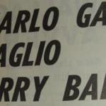 GARBELLI 8