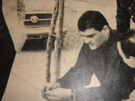 GIULIO RINALDI
