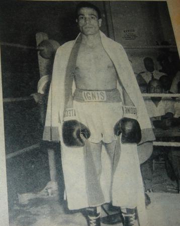 SALVATORE BURRUNI