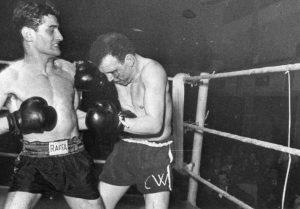 Giancarlo Garbelli vs. Walter Cozzani