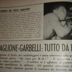 GARBELLI 16