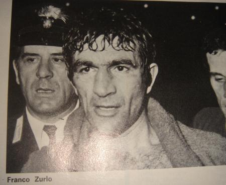 FRANCO ZURLO