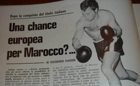 TOMMASO  MAROCCO