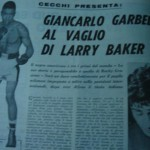 GARBELLI 30