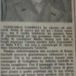 GARBELLI 32