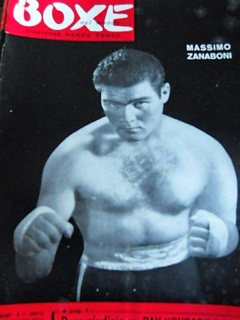 MASSIMO ZANABONI