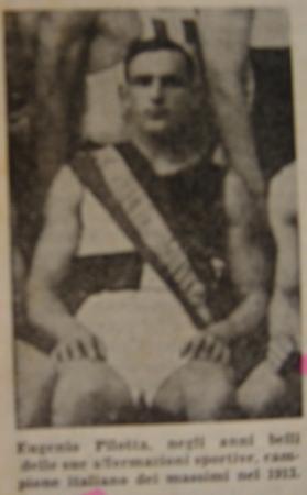 EUGENIO PILOTTA