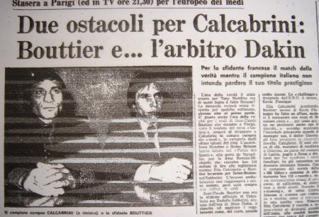 ELIO CALCABRINI