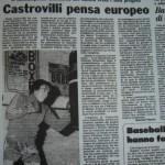 CASTROVILLI 7