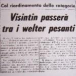 VISINTIN 42