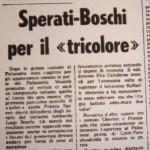 BOSCHI 4