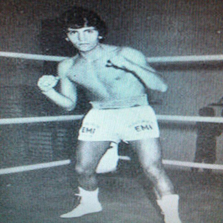 Claudio Tanda