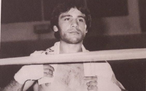Rosario Pacileo