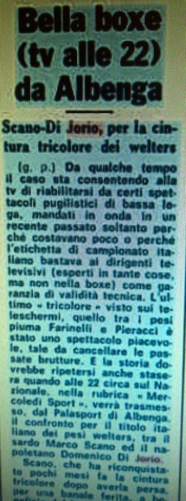 Domenico Di Iorio