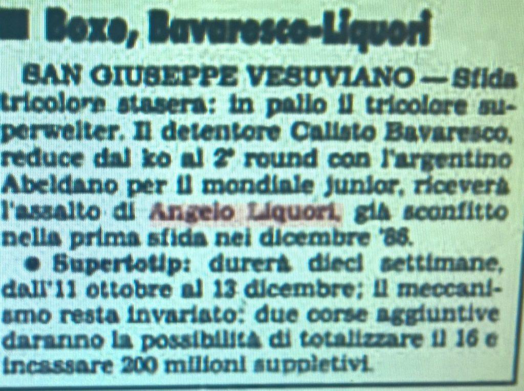Callisto Bavaresco
