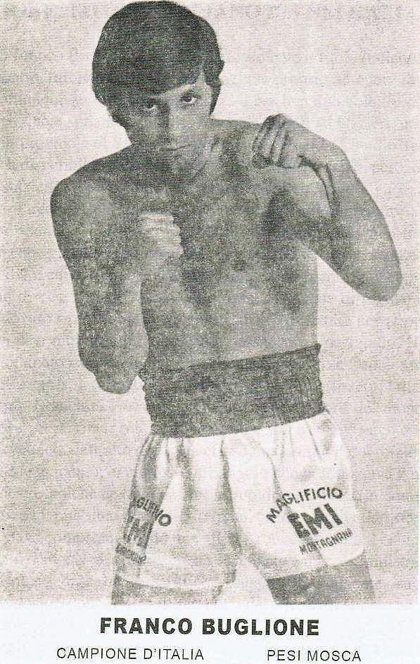 Franco Buglione