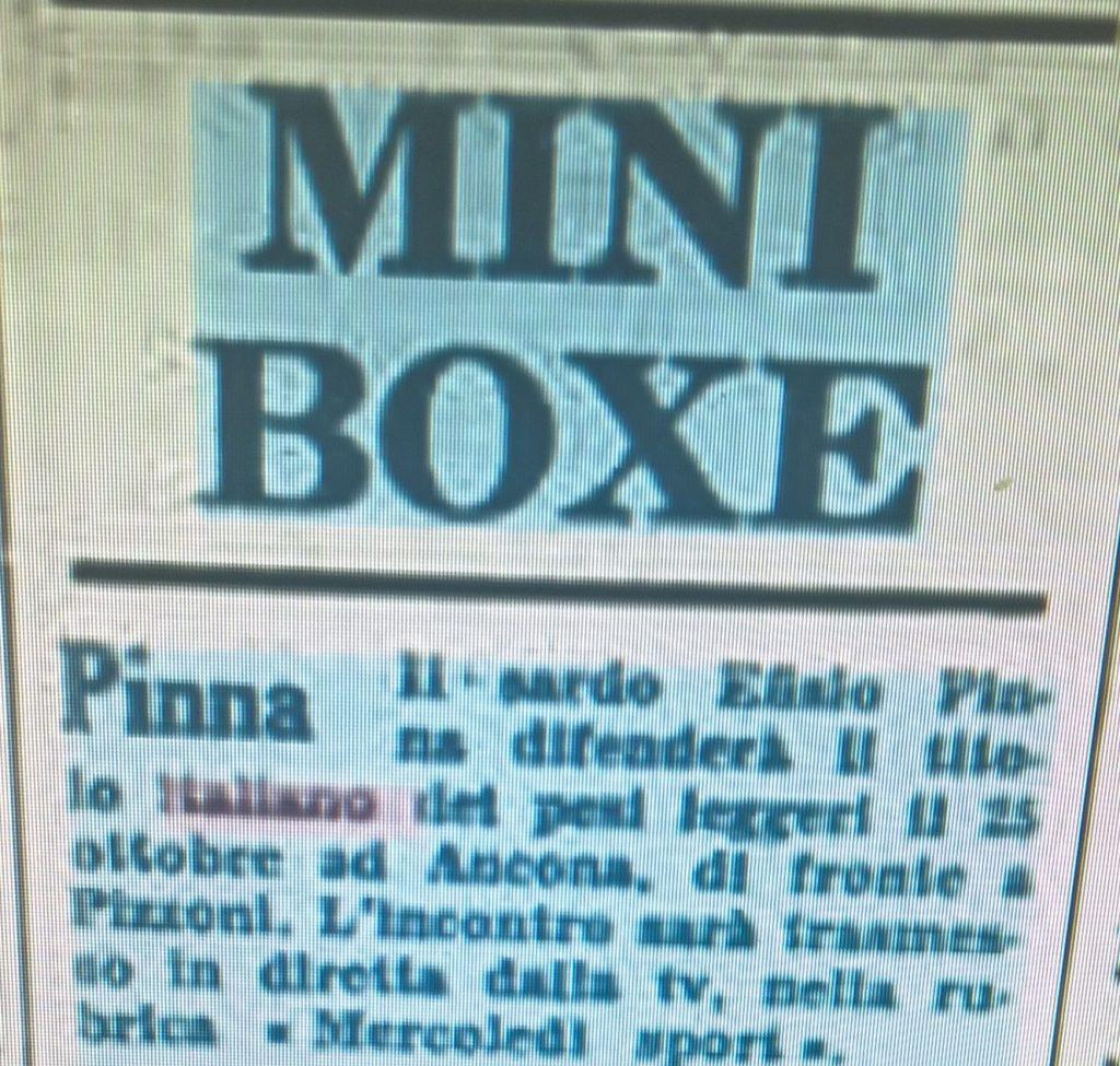 Giampiero  Pinna