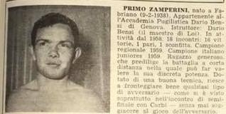 Primo Zamparini